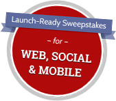 Self-Serve Sweepstakes